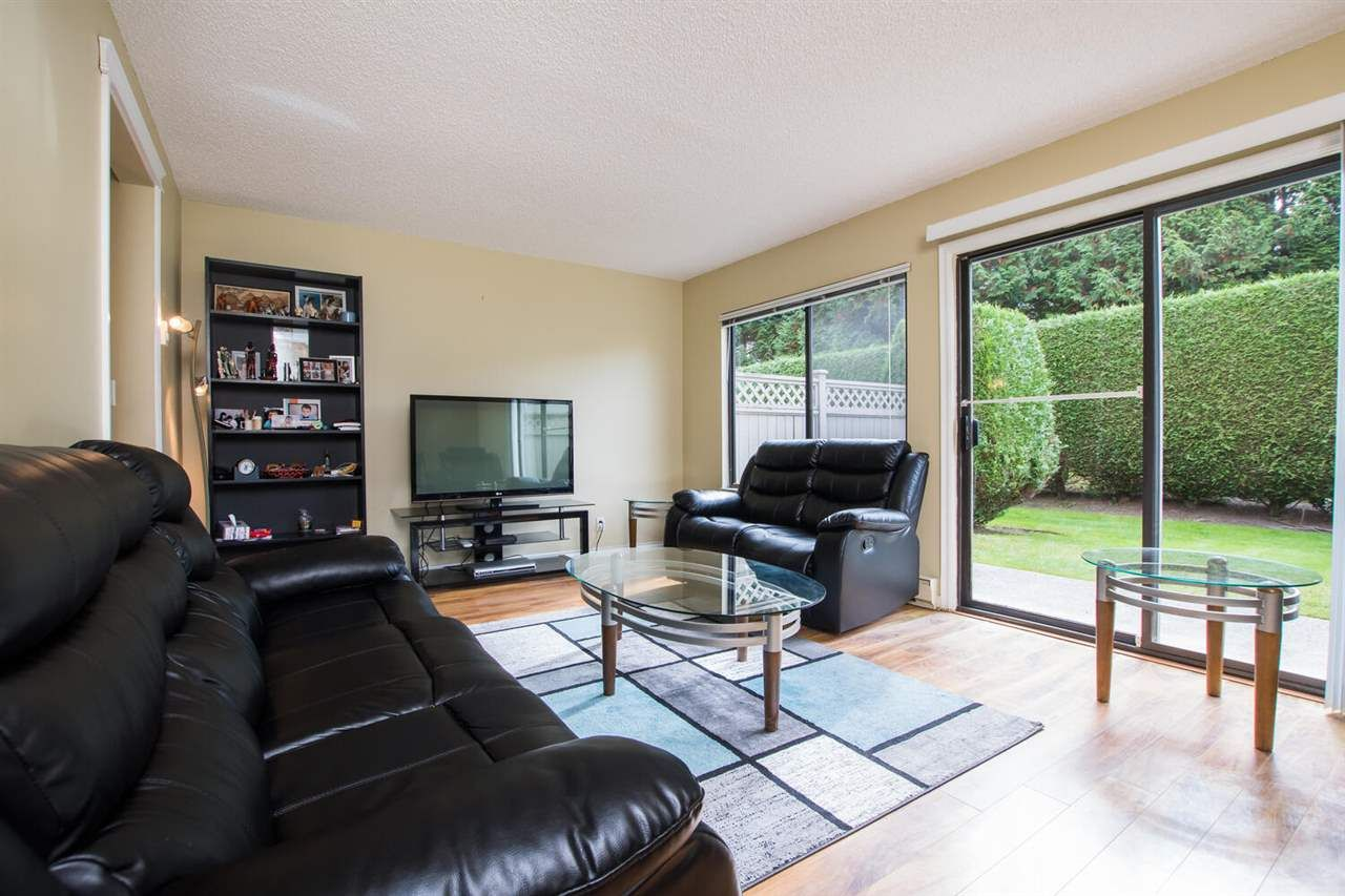 """Photo 6: Photos: 45 4700 FRANCIS Road in Richmond: Boyd Park Townhouse for sale in """"PARKSVILLE ESTATES"""" : MLS®# R2506072"""