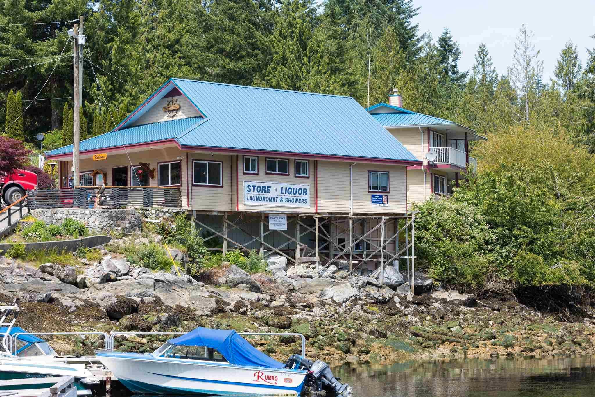 Photo 11: Photos: 6781 BATHGATE Road in Egmont: Pender Harbour Egmont House for sale (Sunshine Coast)  : MLS®# R2593981