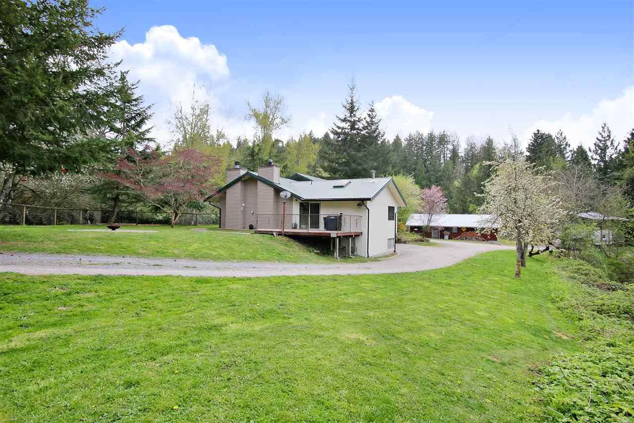 Main Photo: 48571 WINCOTT Road in Chilliwack: Ryder Lake House for sale (Sardis)  : MLS®# R2451774