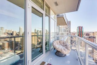 Photo 19: 1406 1501 6 Street SW in Calgary: Beltline Apartment for sale : MLS®# C4274300