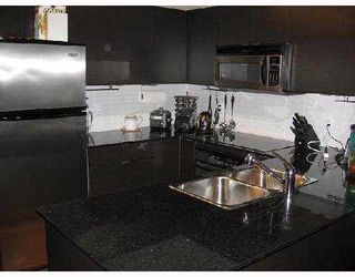 """Photo 2: 403 4178 DAWSON Street in Burnaby: Brentwood Park Condo for sale in """"TANDEM II"""" (Burnaby North)  : MLS®# V761036"""