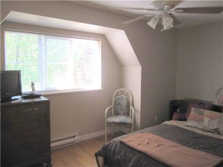 """Photo 8: 3 11458 232ND Street in Maple Ridge: Cottonwood MR Townhouse for sale in """"COLLEGE LANE"""" : MLS®# V1132006"""