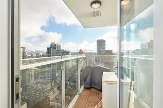 Photo 18: 2802 1351 CONTINENTAL Street in Vancouver: Downtown VW Condo for sale (Vancouver West)  : MLS®# R2510830