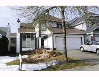 """Photo 1: 2773 GOLDSTREAM in Coquitlam: Coquitlam East House for sale in """"RIVER HEIGHTS"""" : MLS®# V750808"""
