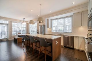 """Photo 4: 19 2239 164A Street in Surrey: Grandview Surrey Townhouse for sale in """"Evolve"""" (South Surrey White Rock)  : MLS®# R2560720"""