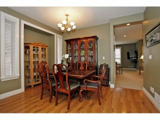Photo 5: 6564 193A Street in Surrey: Clayton House for sale (Cloverdale)  : MLS®# F1306851