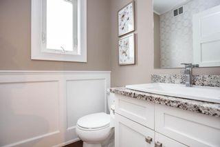 Photo 14: 26 Coneflower Crescent in Winnipeg: Sage Creek Residential for sale (2K)  : MLS®# 202028143