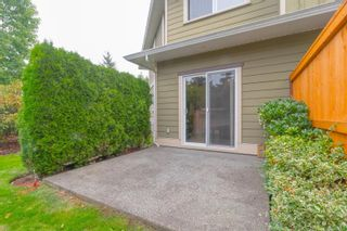 Photo 31: 102 951 Goldstream Ave in : La Langford Proper Row/Townhouse for sale (Langford)  : MLS®# 886212