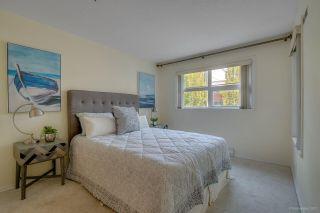 Photo 14: 211 3638 W BROADWAY in Vancouver: Kitsilano Condo for sale (Vancouver West)  : MLS®# R2195314