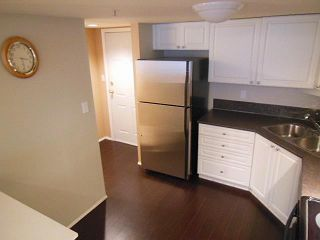 "Photo 3: # 210 2485 ATKINS AV in Port Coquitlam: Central Pt Coquitlam Condo for sale in ""THE ESPLANADE"" : MLS®# V1037424"