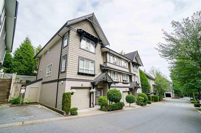 Main Photo: 130 6747 203 Street in Langley: Willoughby Heights Townhouse for sale : MLS®# R2374351