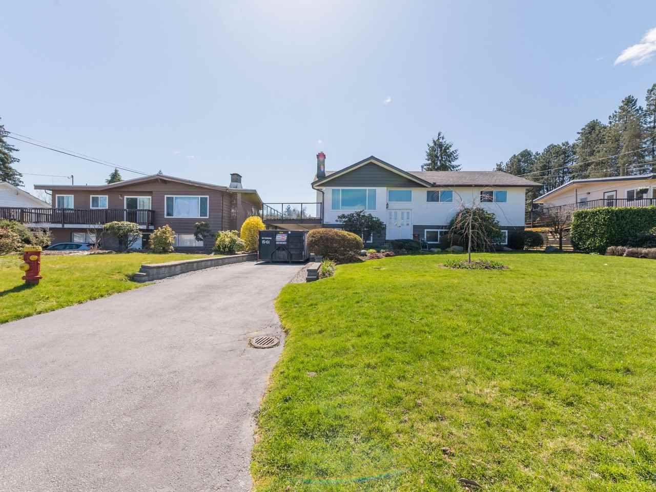 Main Photo: 808 REGAN Avenue in Coquitlam: Coquitlam West House for sale : MLS®# R2563486
