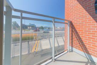 Photo 16: 111 456 Pandora Ave in : Vi Downtown Condo for sale (Victoria)  : MLS®# 882943