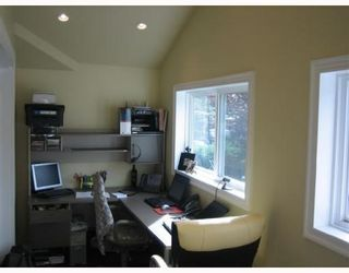 Photo 6: 2866 WILLIAM AV in North Vancouver: House for sale : MLS®# V789051