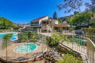 Photo 22: MISSION VALLEY Townhouse for sale : 4 bedrooms : 4366 Caminito Pintoresco in San Diego