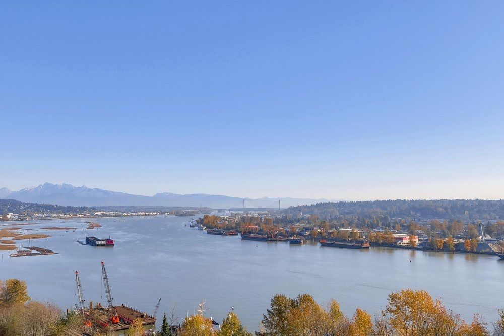 Main Photo: 1003 38 LEOPOLD PLACE in New Westminster: Downtown NW Condo for sale : MLS®# R2220701