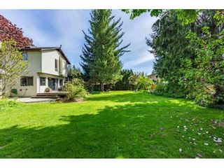 """Photo 32: 5693 246B Street in Langley: Salmon River House for sale in """"Strawberry Hills"""" : MLS®# R2581295"""