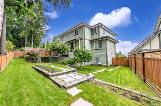Photo 2: 2622 AUBURN Place in Coquitlam: Scott Creek House for sale : MLS®# R2541601
