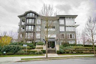 """Photo 2: 312 550 SEABORNE Place in Port Coquitlam: Riverwood Condo for sale in """"Freemont Green"""" : MLS®# R2581619"""