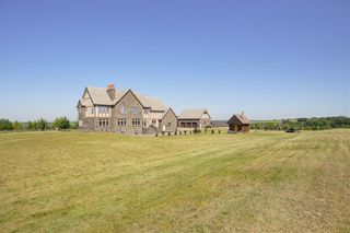 Photo 44: 3 Shannon View: Rural Foothills County Detached for sale : MLS®# A1081096