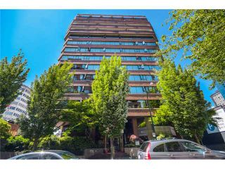 """Photo 12: 704 1177 HORNBY Street in Vancouver: Downtown VW Condo for sale in """"London Place"""" (Vancouver West)  : MLS®# V1069456"""