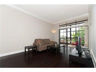 "Photo 3: 309 3411 SPRINGFIELD Drive in Richmond: Steveston North Condo for sale in ""BAYSIDE COURT"" : MLS®# V911631"