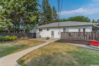 Photo 31: 321 Vancouver Avenue North in Saskatoon: Mount Royal SA Residential for sale : MLS®# SK864230
