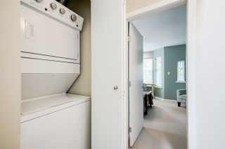 """Photo 17: 1644 E GEORGIA Street in Vancouver: Hastings Townhouse for sale in """"The Woodshire"""" (Vancouver East)  : MLS®# R2480572"""