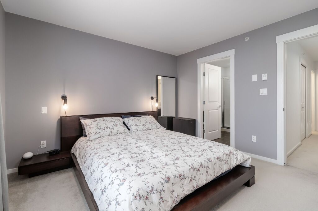 Photo 12: Photos: 122 3010 RIVERBEND Drive in Coquitlam: Coquitlam East Townhouse for sale : MLS®# R2386563