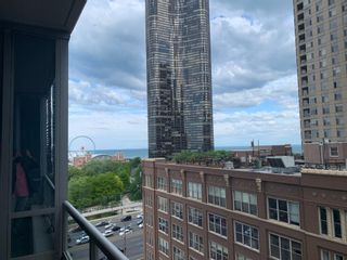 Main Photo: 600 N Lake Shore Drive Unit 914 in Chicago: CHI - Near North Side Residential Lease for lease ()  : MLS®# 11133821