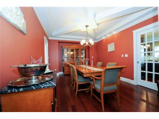 Photo 4: 3330 Yew Street in Vancouver West: Arbutus House for sale : MLS®# V1050574