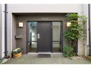 """Photo 2: 1946 MCNICOLL Avenue in Vancouver: Kitsilano 1/2 Duplex for sale in """"Kits Point"""" (Vancouver West)  : MLS®# V1101477"""