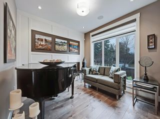Photo 4: 1203 21 Avenue NW in Calgary: Capitol Hill Semi Detached for sale : MLS®# A1047611