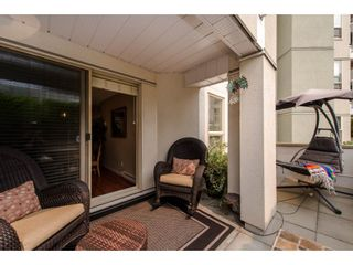 """Photo 15: 105 2585 WARE Street in Abbotsford: Central Abbotsford Condo for sale in """"The Maples"""" : MLS®# R2299641"""