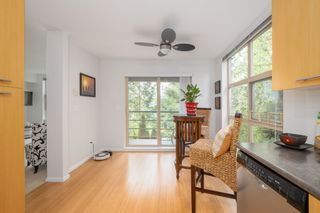 """Photo 12: 404 9339 UNIVERSITY Crescent in Burnaby: Simon Fraser Univer. Condo for sale in """"HARMONY AT THE HIGHLANDS"""" (Burnaby North)  : MLS®# R2578073"""