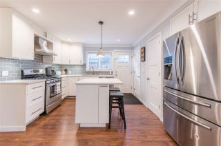 """Photo 29: 4615 PENDER Street in Burnaby: Capitol Hill BN House for sale in """"CAPITOL HILL"""" (Burnaby North)  : MLS®# R2532231"""