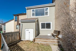 Photo 2: 288 Pensville Close SE in Calgary: Penbrooke Meadows Row/Townhouse for sale : MLS®# A1091204