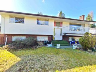 Main Photo: 7540 COLLEEN Street in Burnaby: Government Road House for sale (Burnaby North)  : MLS®# R2561433