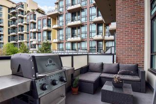 """Photo 14: 207 10 RENAISSANCE Square in New Westminster: Quay Condo for sale in """"MURANO LOFTS"""" : MLS®# R2573539"""