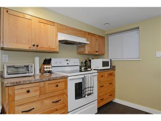 Photo 10: 2135 W 45TH Avenue in Vancouver: Kerrisdale House for sale (Vancouver West)  : MLS®# V1034931