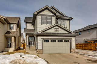 Photo 2: 114 CHAPARRAL VALLEY Square SE in Calgary: Chaparral Detached for sale : MLS®# A1074852