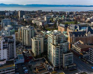 Photo 27: 502 708 Burdett Ave in : Vi Downtown Condo for sale (Victoria)  : MLS®# 872493