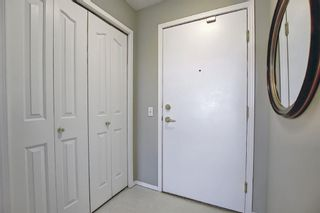 Photo 3: 421 5000 Somervale Court SW in Calgary: Somerset Apartment for sale : MLS®# A1109289