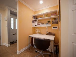 """Photo 8: 1351 W 8TH Avenue in Vancouver: Fairview VW Townhouse for sale in """"FAIRVIEW VILLAGE"""" (Vancouver West)  : MLS®# R2578868"""