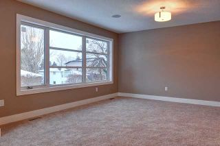 Photo 8: 2443 22 Street NW in CALGARY: Banff Trail Residential Attached for sale (Calgary)  : MLS®# C3600165