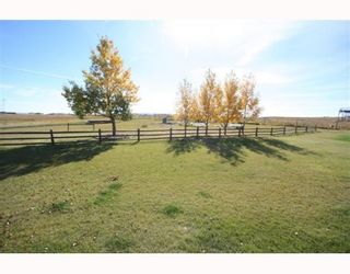 Photo 18:  in CALGARY: Rural Rocky View MD Residential Detached Single Family for sale : MLS®# C3389481