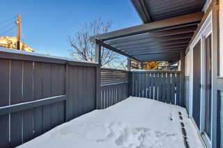 Photo 33: 105 7172 Coach Hill Road SW in Calgary: Coach Hill Row/Townhouse for sale : MLS®# A1053113