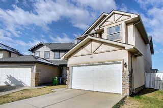 Photo 3: 141 SADDLEMEAD Road in Calgary: Saddle Ridge Detached for sale : MLS®# A1052360