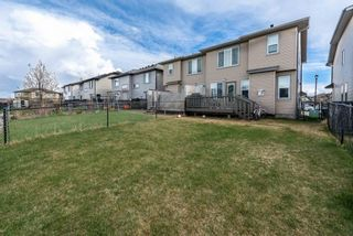 Photo 4: 333 Luxstone Way SW: Airdrie Semi Detached for sale : MLS®# A1107087
