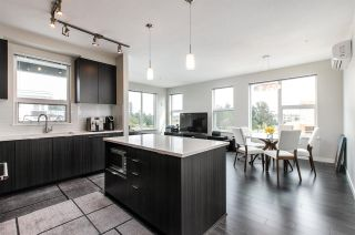 Photo 4: 322 9388 TOMICKI AVENUE in Richmond: West Cambie Condo for sale : MLS®# R2361809